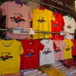 Auf der Insel Ulleungdo, beliebter Ferienort und Sprungbrett nach Dokdo