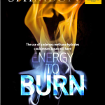 """Energy To Burn"": Cover of ""No. 1 Shimbun"" magazine (Foreign Correspondents' Club of Japan)"