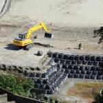 Wiederaufbau in Tohoku - fünf Jahre nach 3.11 (c) Sonja Blaschke