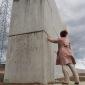 Leben hinter Betonmauern