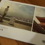 Meine National Geographic-Reportage im Rimowa-Katalog 2016-17