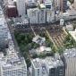 Tokio von oben (c) Sonja Blaschke