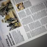 """""""Peking zensuriert dein Leben"""" - Interview mit Freddy Lim für die """"NZZ am Sonntag"""""""